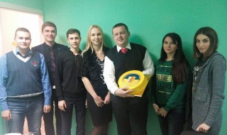 С Днем адвокатуры  Украины!